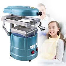 800w Dental Vacuum Forming Molding Machine Heat Thermoforming Lab Equipment 110v