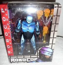 NECA Robocop VS Terminator Series 2 Flame Thrower Action-figur