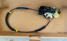 NEW Genuine GM Part 25876385 Front Door Lock Actuator
