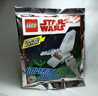 Original LEGO® Star Wars Imperial Shuttle - Limited Edition(Polybag) NEU - OVP!