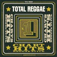 TOTAL REGGAE-CHARTS HITS REGGAE STYLE 2 CD NEU