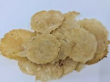 EMPING MELINJO CRACKERS RAW 400G PRODUCT OF INDONESIA