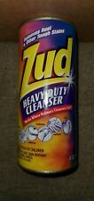 16 Oz Zud  Heavy-Duty Rust Remover Cleanser,No 540916-06,  Malco Products Inc