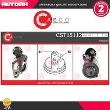CST15112AS Motorino d'avviamento (MARCA-CASCO)