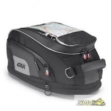 GIVI XSTREAM-BAG xs307 BORSA DA SERBATOIO MOTO TANKLOCK NERO