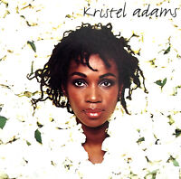 Kristel Adams CD Kristel Adams - France (VG/EX)