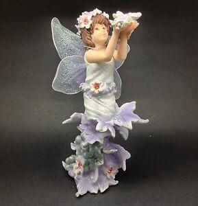 Regency Fine Arts Fairy Fantasy Collection R39722 Boxed Shop Retirement Sale