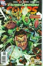 GREEN LANTERN CORPS #17 SINESTRO CORPS PART 9 DAVE GIBBONS NM 1ST PRINT