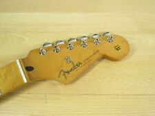 Fender Classic 50s 57 Stratocaster Neck Fender 50s Vintage RI Soft V Strat Neck