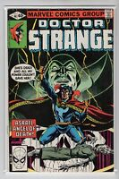 Doctor Strange Issue #40 Marvel Comics (April 1980) FN/VF