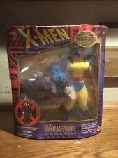 X-Men Wolverine Special Collectors Edition 12 Inch Collector Hero Used In Box