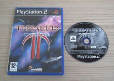 The Seed : War Zone - PAL - Sony Playstation 2 / PS2 Game