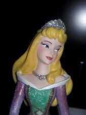 "Enesco / Disney Showcase ""Couture de Force Aurora Princess"" Stone/Resin Figurine"