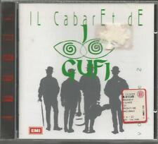 I GUFI - Gufologia - Il cabaret de vol.2 -  CD 1997 SIG