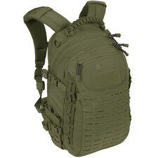Direct Action Dragon Egg Mk2 25L Hiking Backpack PALS Patrol Army Olive Green