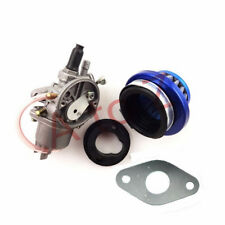 Carburetor Carb Air Filter assy Stack 47cc 49cc Mini Moto Dirt pocket bike ATV