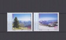 MACEDONIA, EUROPA CEPT 1999, NATIONAL PARKS, MNH