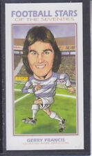 Philip Neill-Football Stars of 70 S 2002 - # 14 Gerry Francis-QPR