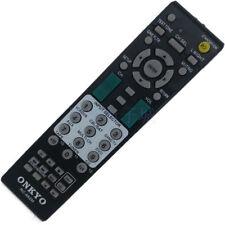 New Remote For Onkyo TX-SR505 TX-SR604 TX-SR605 TX-SA605 TX-SA8560 AV Receiver