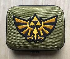 Sacoche Gameboy Advance Sp Zelda Bag Cover