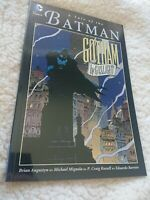 Batman Gotham by Gaslight & Master of the Future 2015 Fifth Printing Elseworlds