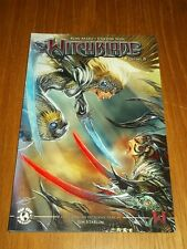Witchblade Volume 8 by Ron Marz (Paperback, 2009)< 9781607061021