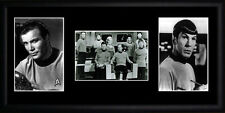 Star Trek Framed Photographs PB0073