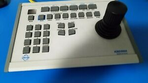 Pelco KBD300A Joystick PTZ Keyboard Controller