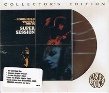 Bloomfield, Kooper, yano super session sbm master sound Gold CD neuf emballage d'origine sealed