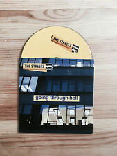 The Streets Going Through Hell Promo CD 2010 679 Recordings