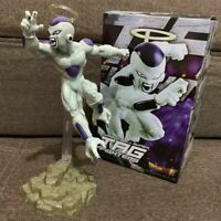Anime Toys Dragon Ball Z Frieza Action Doll PVC Figures Collection Model Gift