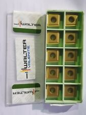 Walter P27475 2.5 WLT74 carbide inserts 10 pcs.