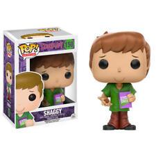 Figura Funko pop Scooby Doo Shaggy