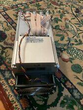 Bitmain Antminer L3+ 504 M/S Litecoin Miner with APW3++ PSU -U.S. seller