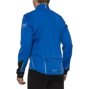 New Men`s Gore Bike Wear Power Gore-Tex Active Shell Jacket JGTPOW