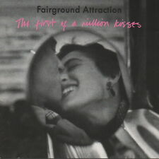 FAIRGROUND ATTRACTION - The first of a million kisses - CD album