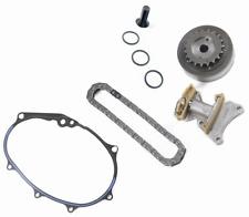 0EM 2.0T 8x Camshaft Adjuster Timing Tensioner Chain Bolt Gasket Kit For AUDI VW