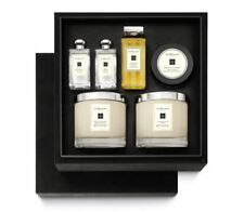 Jo Malone Trousseau  Gift Set  COLOGNE + CANDLE + BODY CREAM RETAIL $1000
