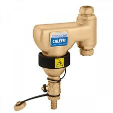 22mm CALEFFI VERTICAL DIRTMAG 546802