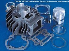 166.0050 set cilindro Yamaha Chappy 50 D.45 Polini
