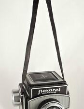 FLEXARET MEOPTA Accessories Leather Strap Vintage Czechoslovakia  6 + 2 used