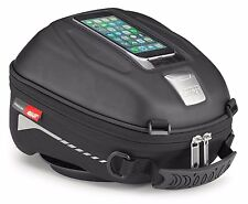 Givi ST602 Tanklock tank bag 4 litre TANKBAG Sport-T Range new model IN STOCK
