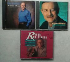 ROGER WHITTAKER CD 36 all time favorites Box set Love will be our home COUNTRY