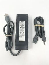 Original Microsoft OEM Xbox 360 Power Supply AC Adapter 203W 12V 16.5A Genuine