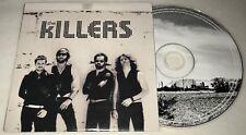 the kILLERS- Sam's Town (Best Buy 2-trk Bonus CD ONLY) ISLR166492SP 2006 Flowers