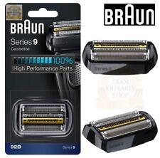 Braun Coltello Rasoio Combi Cassette 70s Silver