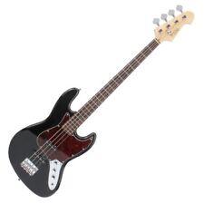 22061 Rocktile basse electrique 30bk JB Pro de luxe Noir