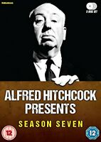 ALFRED HITCHCOCK PRESENTS SEASON 7 [DVD][Region 2]