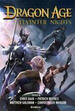 Dragon Age - Tevinter Nights by Patrick Weekes 9781781169568   Brand New