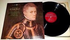 BEETHOVEN LORENGAR SZELL VPO LP INCIDENTAL MUSIC EGMONT LONDON CS6675 NM 1970